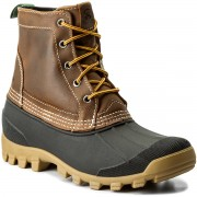 Апрески KAMIK - Yukon5 Y WK0725 Dark Brown
