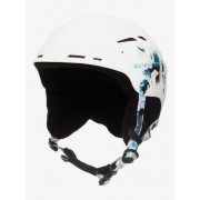 Quiksilver Motion - Casco para Esquí/Snowboard para Hombre - Blanco - Quiksilver