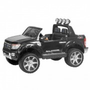 Hecht Ford Ranger-Black akkumulátoros kisautó