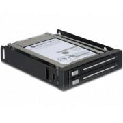 "3.5"" Mobil Rack 2x 2.5"" SATA HDD-hez"