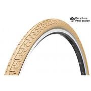 Cauciuc Anvelopa Continental Ride Tour Puncture-ProTection 37-622 28*1 3/8*1 5/8 crem/crem