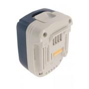Makita BTD060 batería (2200 mAh, Negro & Gris plata)