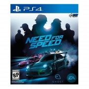 Need for Speed 2015 - PS4