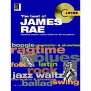 Universal Edition Best of James Rae Saxophon Rae, Sax, (Klav) - CD