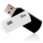 Флаш памет GOODRAM, 32GB UCO2, USB 2.0, UCO2-0320MXR11