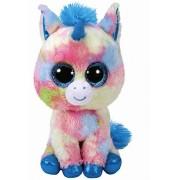 Boos Blitz Unicorn Albastru, 24 cm