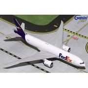 GeminiJets GJFDX1768 FedEx Avión a Escala 1:400