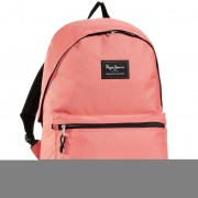 Раница PEPE JEANS - Aris Laptop Backpack PU120002 Pink 325