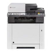 Kyocera ECOSYS M5521cdw - Impressora multi-funções - a cores - laser - Legal (216 x 356 mm)/A4 (210 x 297 mm) (original) - A4/L