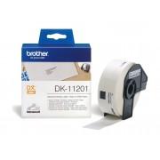 Brother Cinta BROTHER DK-11201 para BROTHER QL-1050, QL-500, QL-550, QL-560, QL-650, QL-700, QL-710, QL-720, QL-820