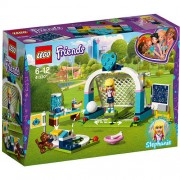 Set de constructie LEGO Friends Antrenamentul lui Stephanie