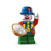 Lego Series 5 Small Clown Mini Figure