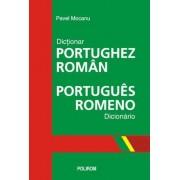 Dictionar portughez-roman. Portugues-romeno dicionario