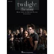 Hal Leonard Corp Twilight- The Score