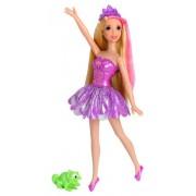 Mattel Disney Princess Bath Magic Rapunzel Doll