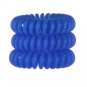 Invisibobble The Traceless Hair Ring 3 ks gumička na vlasy pre ženy Blue