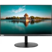 """Lenovo ThinkVision T22i-10 - LED-monitor - 21.5"""" (21.5"""" zichtbaar) - 1920 x 1080 Full HD (1080p) - IPS - 250 cd/m² - 1000:1"""