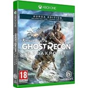 Joc Tom Clancy S Ghost Recon Breakpoint Aurora Edition Xbox One