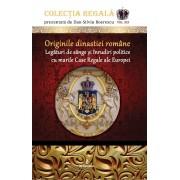 Originile dinastiei Romane. Legaturi de sange si inrudiri politice cu marile case regale ale Europei