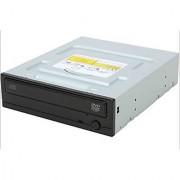 SAMSUNG 18X DVD-ROM 48X CD-ROM SATA DVD-ROM Drive Model SH-118CB/BEBE