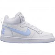 Детски Кецове Nike Court Borough Mid GS 845107-103