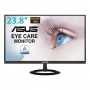 Asus Monitor ASUS 23.8P FHD 1920x1080 IPS Ultra-Slim 5ms HDMI D-Sub Blue Light - VZ249HE