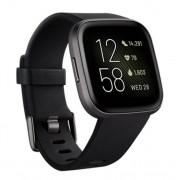 Fitbit Bracelet d'activité Fitbit Versa 2 - Noir