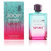 JOOP HOMME SPORT eau de toilette vaporizador 200 ml