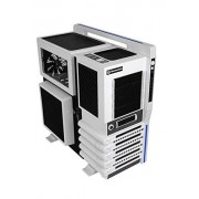 Thermaltake Level 10 GT Snow Edition Super Gaming Modular Tower Case VN10006W2N