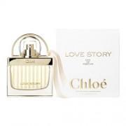 Chloé Love Story 30 ml parfémovaná voda pro ženy