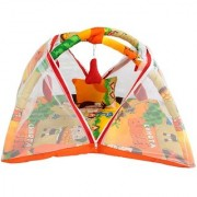 Fun Activity Baby Play Gym - Assorted design