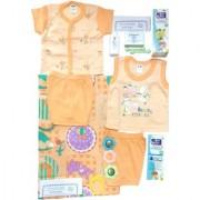 Love Baby Gift Set - Chandni Peach