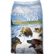 Hrana uscata pentru caini Taste of the Wild Pacific Stream Canine, 13 Kg