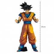 Action Figure Dragon Ball Goku Manga Dimensions Grandista 29490/29491