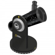 Telescop Compact 76 per 350 mm National Geographic