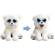 William Mark Karl the Snarl Plush Stuffed Polar Bear