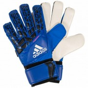 adidas ACE Fingersave Keepershandschoenen AZ3685 - blauw - Size: 8