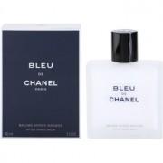 Chanel Bleu de Chanel bálsamo after shave para hombre 90 ml