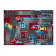 AK Sports Play Carpet Disney Cars 3 133x95 cm RWDRAGA94095133T06