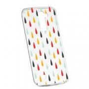 Husa pentru LG K10 Silicon Slim Color 160