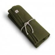 Duk, CLASSIC - Olive Green 150x250 cm