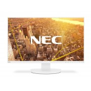 NEC MultiSync EA271F Monitor Piatto per Pc 27'' Full Hd Led Bianco