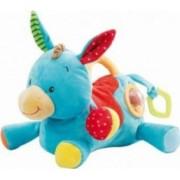 Jucarie bebelusi Minimi Mik Rodeo Donkey