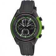 Citizen Analog Black Round Watch -CA0289-00E