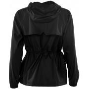 Rains W Jacket raincoat svart L-XL