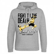 Bloodsport - Fight To The Death Epic Hoodie