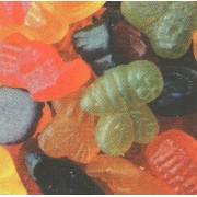 Barratt Gummy Bugs Novelty Jelly Sweets