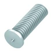 Bolțuri filetate M5 din aluminiu (AlMg3) (set 500buc)