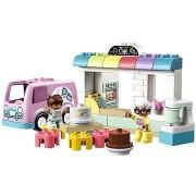 LEGO DUPLO Town 10928 Pékség