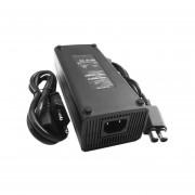 100-240 V CA Adaptador Cargador Cable De Alimentación Para La X-box 360 Slim Enchufe UE